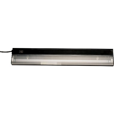 Bush Business Furniture Task Light, Pewter (WC8065C-03)