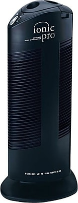 Ionic Pro Compact Air Purifier Plus Car Ionizer 648308
