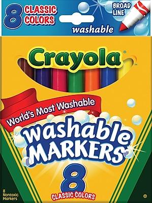 Marqueurs et crayons pour arts plastiques