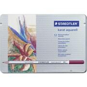 Staedtler® Watercolour Pencils, 12/Pack