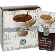 Starbucks® Gourmet Hot Cocoa, 1.25 oz., 24 Packets