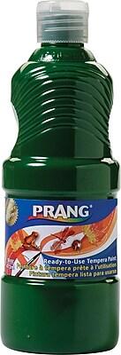Prang® (Dixon Ticonderoga®) Ready-to-Use Paint, Green, 16 oz.