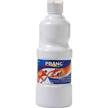 Prang® Tempera Paint, 16 oz, White