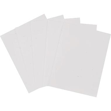 Staples Pastel Colored Copy Paper, 8 1/2