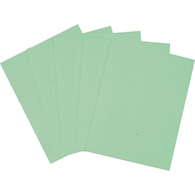 Domtar 30% Recycled Pastel Coloured Copy Paper, 20 lb., Legal, 8-1/2