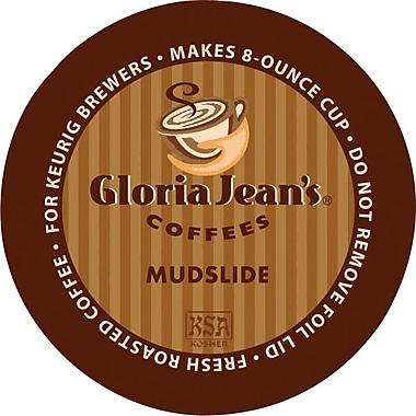 Keurig® K-Cup® Gloria Jean's® Mudslilde Coffee, Regular, 24/Pack
