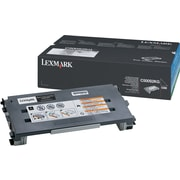 Lexmark Black Toner Cartridge (C500S2KG)