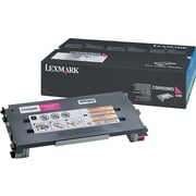 Lexmark Magenta Toner Cartridge (C500S2MG)