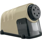 X-ACTO Model 41 Commercial Electric Pencil Sharpener Metallic Beige