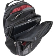 SwissGear Synergy Black/Grey Laptop Backpack (GA-7305-14F00) | Staples