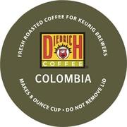Keurig® K-Cup® Diedrich, Colombian Coffee, Regular, 24/Pack