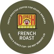 Keurig® K-Cup® Diedrich French Roast Coffee, Regular, 24/Pack