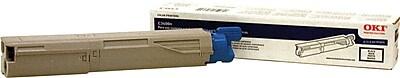 OKI® 43459404 Black Toner Cartridge