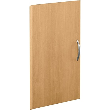 Bush Westfield Half-Height Door Kit, Danish Oak