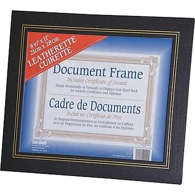 Nu-Dell Leatherette Frames