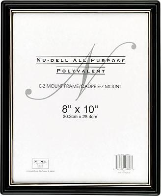 Nu-Dell® E-Z-Mount Frame, 10x8
