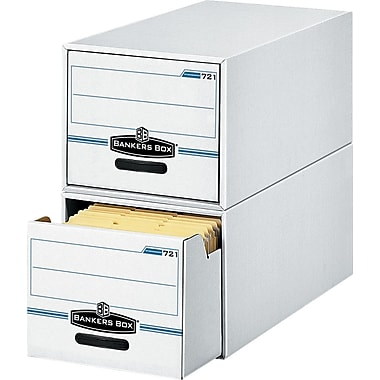 Bankers Box® Stor/Drawer® Storage Drawers