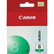Canon CLI-8G Green Ink Cartridge (0627B002)