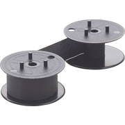 Universal Twin Spool Black Ribbon