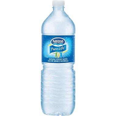 Eau Nestlé® Pure Life, bouteille de 1,5 l