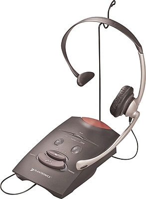 Plantronics® S11 Telephone Headset System
