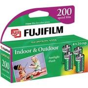 Fujifilm Super HQ 200 35mm Film, 4/Pack