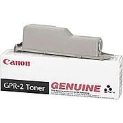 Canon GPR-2 Black Standard Yield Toner Cartridge (1389A004AA)
