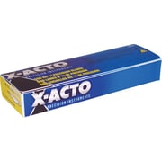 X-Acto™ Knife Replacement Blades, #11 Blades, 500/Box