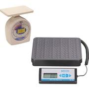 Salter Brecknell Digital Scales with <em>FREE</em> Mechanical Postal Scale