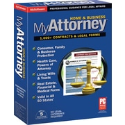 MyAttorney Home & Business for Windows