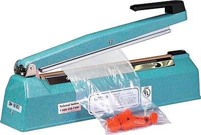 Impulse Hand Sealers, 12