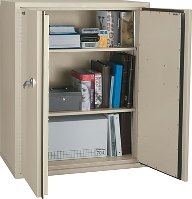 1-Hour Fire Storage Cabinet, Includes White Glove Delivery (CF4436DPAI)