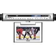 "Polaroid FDM-0715 7"" LCD TV w/DVD Player Under the Cabinet"