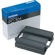 Brother Black Fax Cartridge (PC101)