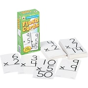 Carson-Dellosa Publishing Flash Cards for Grades K-6, 94/pack (CD-3930)