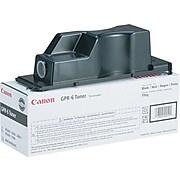 Canon GPR-6 Black Standard Yield Toner Cartridge (6647A003AA)