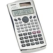 Casio® FX-115MSPlus Scientific Calculator, Silver