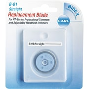 Carl® Replacement B-01 Straight Blade