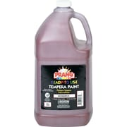 Prang® Ready-to-Use Tempera Paint, 1 gal, Brown, Each (22807)
