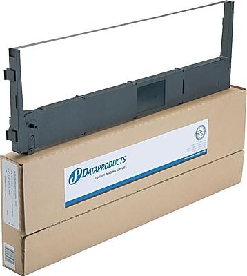 DataProducts Ribbon, Printek FormsPro 400, 4mil, Nylon, Black