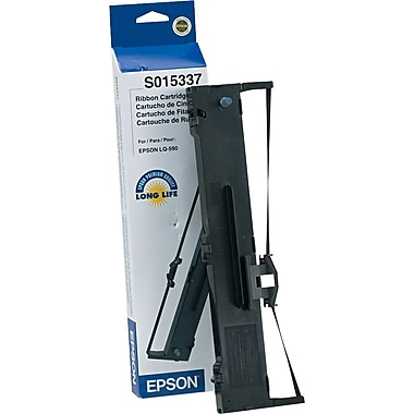 Epson® Printer Black Ribbon for LQ-2090
