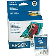 Epson T041 Tri-Color Standard Yield Ink Cartridge