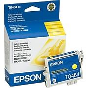 Epson T048 Yellow Standard Yield Ink Cartridge