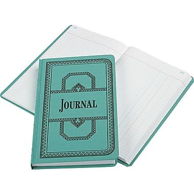 Boorum & Pease ® Journal Book, 33 Lines/Page, Journal Ruling