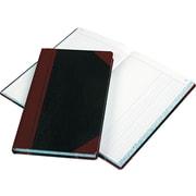 "Journal & Record Books, 14-1/8""  x  8-3/4"""