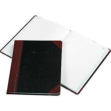 Log Book, 10-3/8
