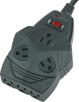 Fellowes® 99090 Mighty 8 Surge Protector