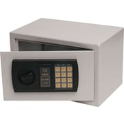 Safe with 0.3 cu ft capacity (HS1207)
