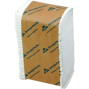 Georgia Pacific Dispenser Napkins, 1 Ply by