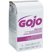 NXT GOJO Deluxe Lotion Soap Refill,
